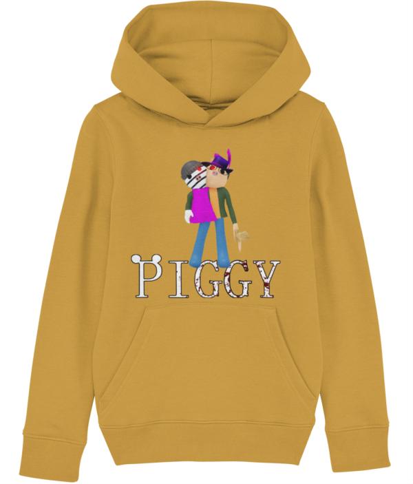 pony's nightmare from Piggy ARP child's hoodie pony's nightmare from Piggy ARP