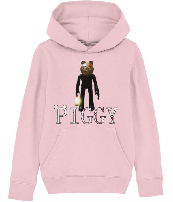 Mr Stichy skin from Piggy ARP child's hoodie Mr Stichy