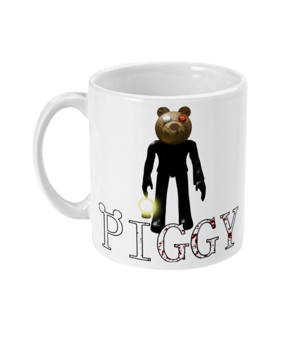 Mr Stichy skin from Piggy ARP 11oz mug Mr Stichy skin from Piggy ARP