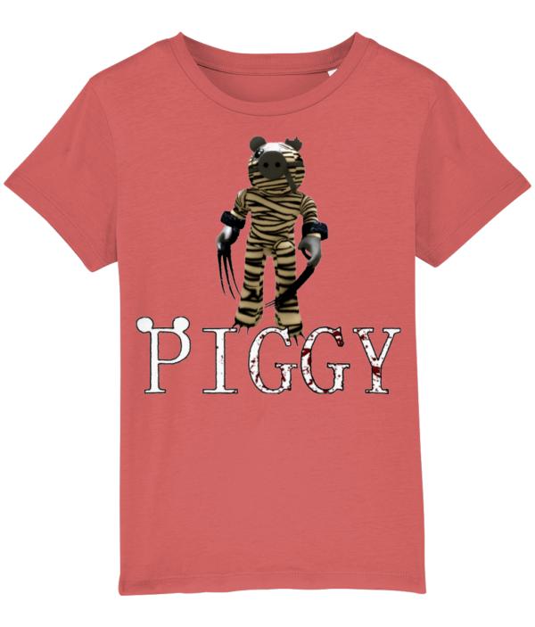 mummified skin Piggy ARP child's t-shirt