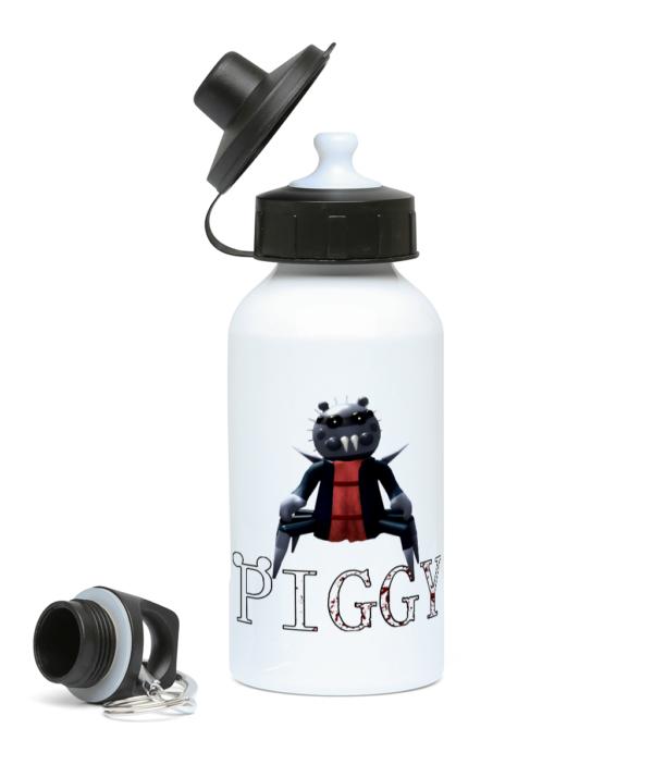 Spidella from Piggy ARP 400ml Water Bottle Spidella from Piggy ARP 400ml Water Bottle