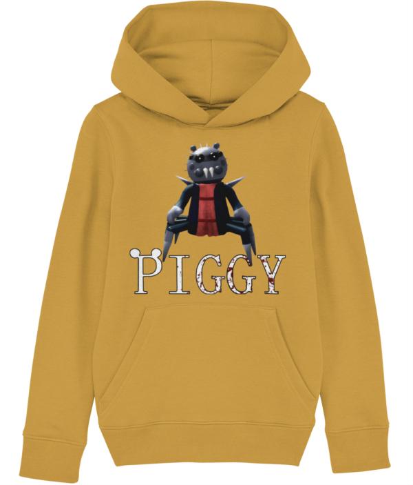 Spidella from Piggy ARP Hoodie Spidella