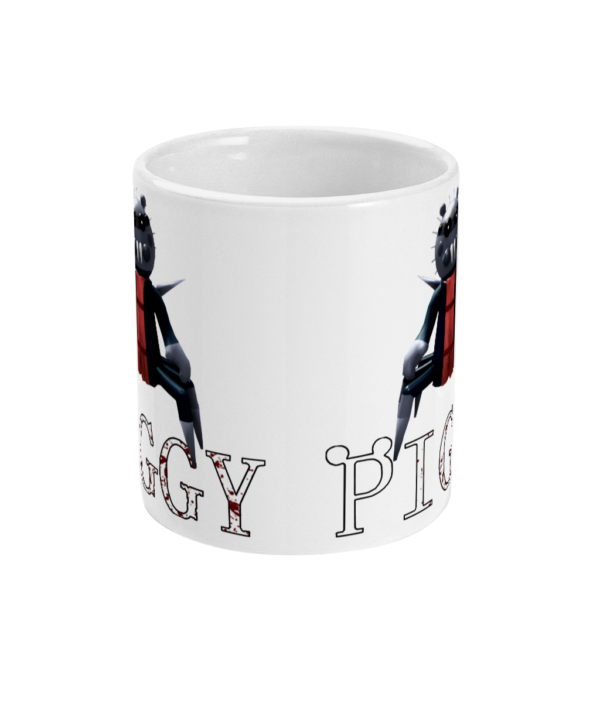 Spidella from Piggy ARP 11oz Mug Spidella