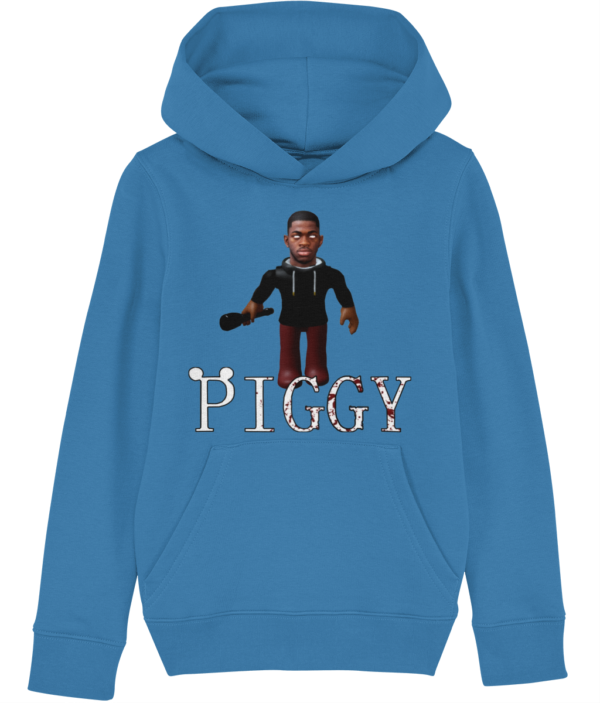 lnx skin Piggy ARP skin child's hoodie